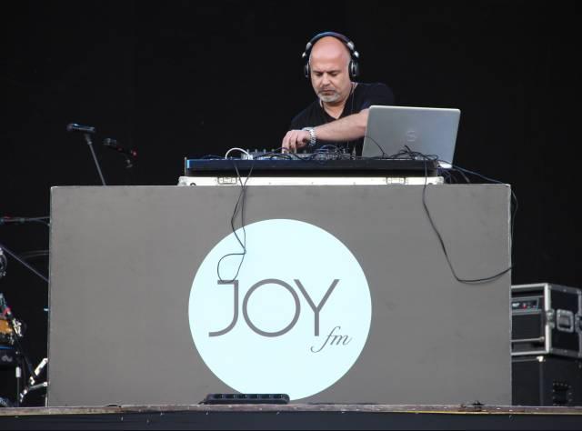DJ BARTHEZ