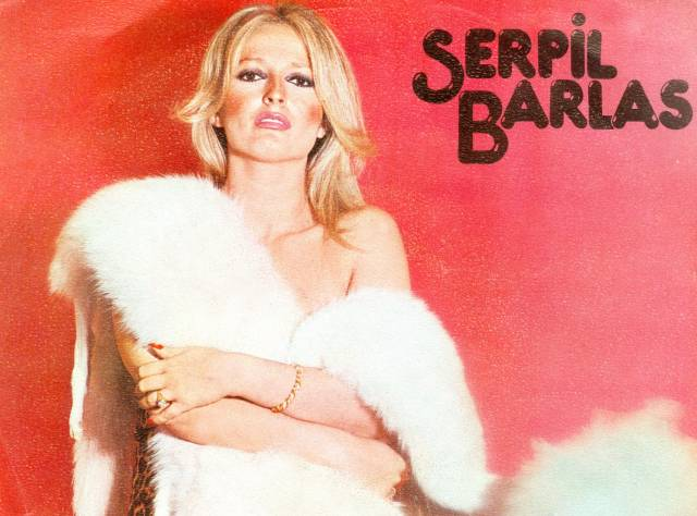 SERPIL BARLAS