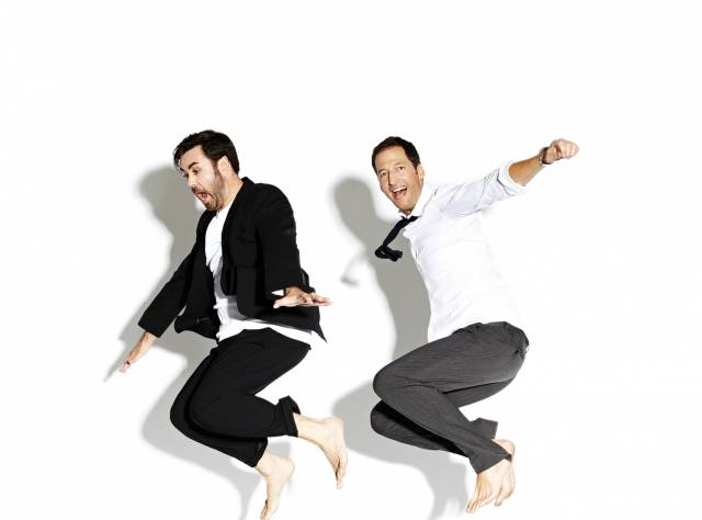 MILK AND SUGAR
