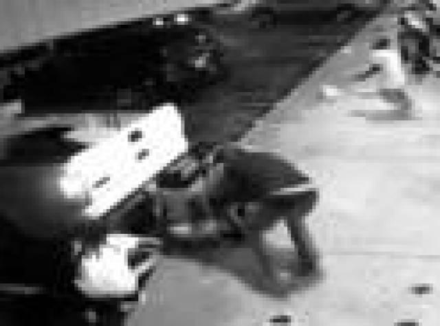 Ferguson: 'Polisin vurduğu genç silahlıydı'