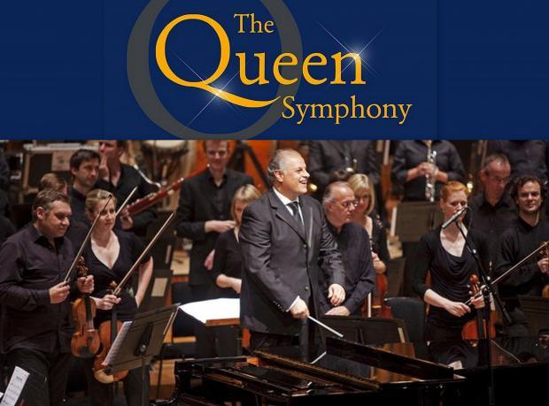Queen Senfonisi