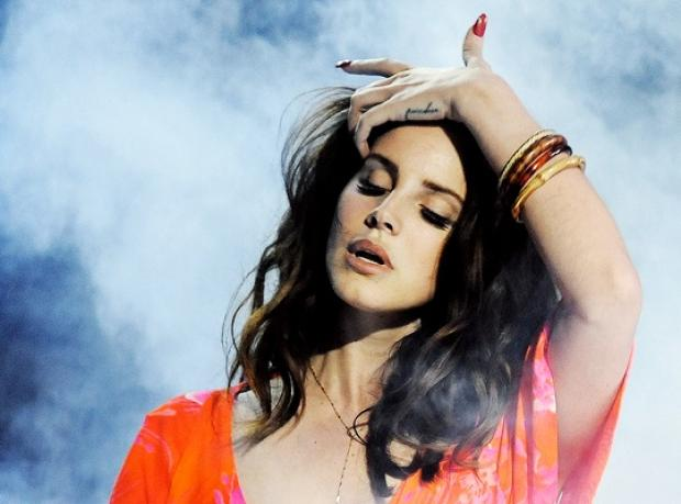 Teaser: Lana Del Rey