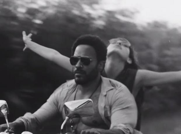 Yeni Video: Lenny Kravitz