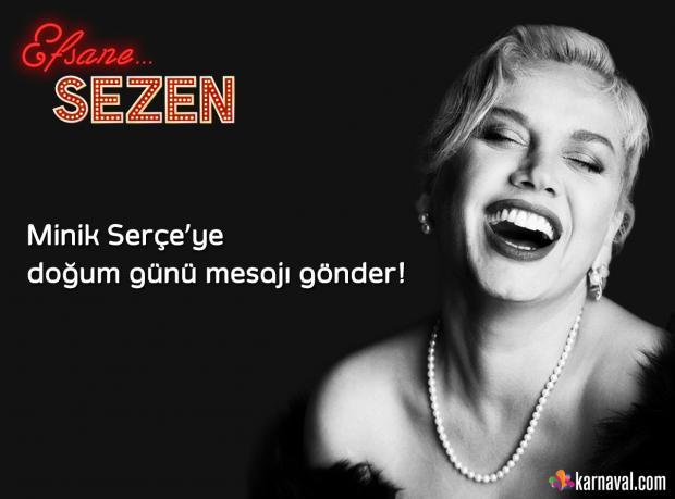 Minik Serçe'ye Mesajını Gönder!