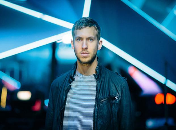 Yeni Single: Calvin Harris