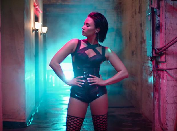 Yeni Video: Demi Lovato
