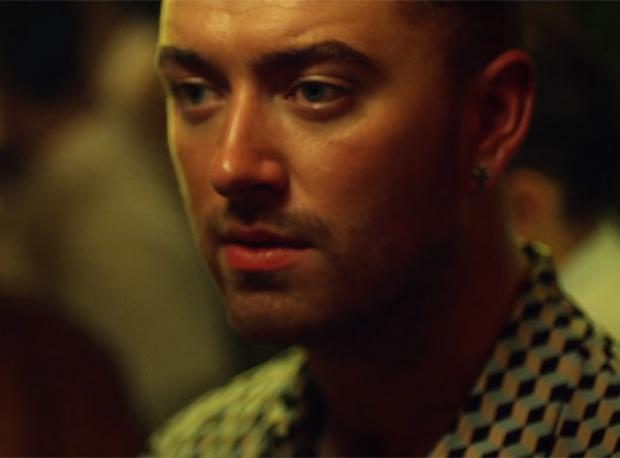 Yeni Video: Disclosure feat. Sam Smith