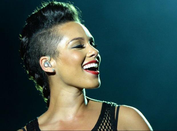 Yeni Şarkı: Alicia Keys
