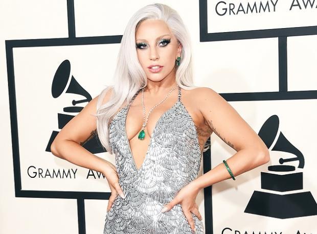 Lady Gaga 5. Albüme Göz Kırptı