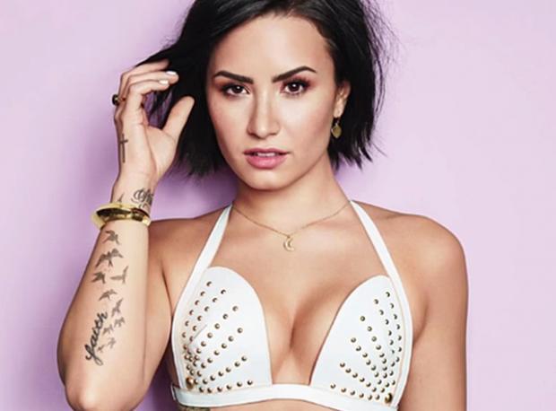 Yeni Şarkı: Demi Lovato