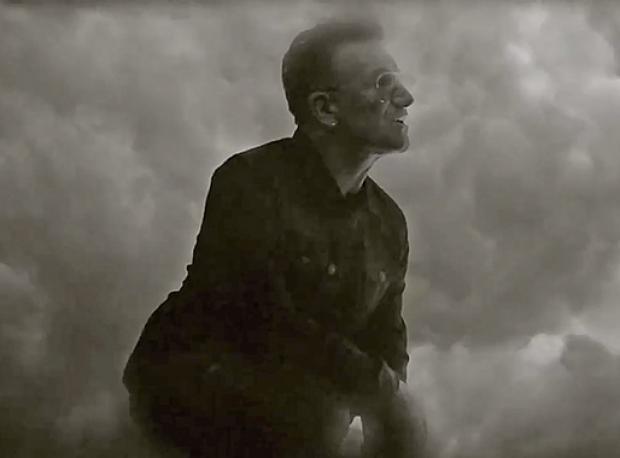 Yeni Video: U2