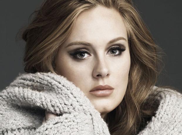 Adele Kasım'da Geliyor!
