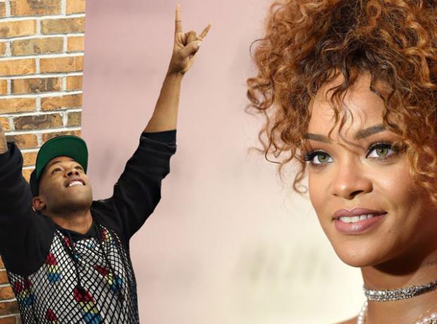 Rihanna Cover'ları Hayran Bırakıyor!