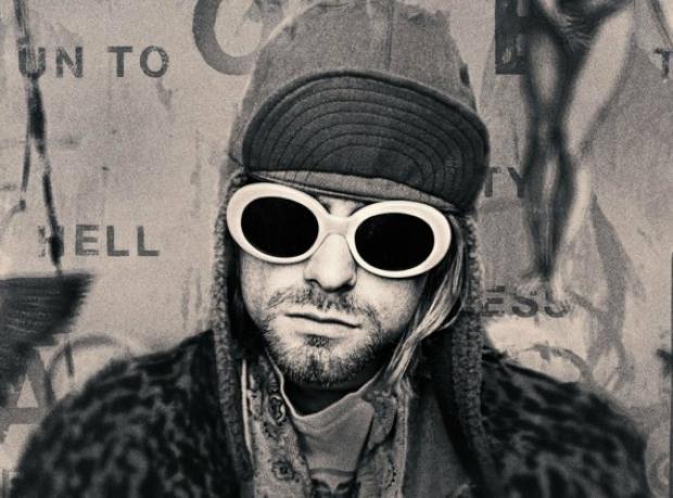 Yeni Şarkı: Kurt Cobain