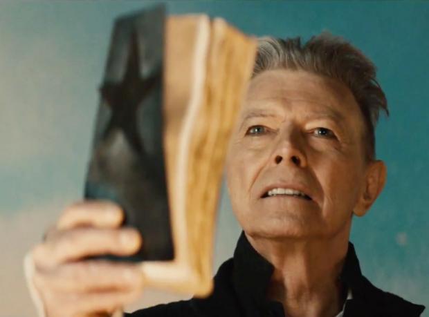 Yeni Video: David Bowie