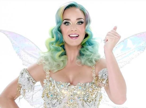 Yeni Şarkı: Katy Perry