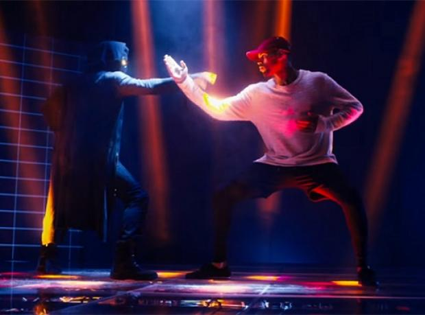 Yeni Video: Chris Brown