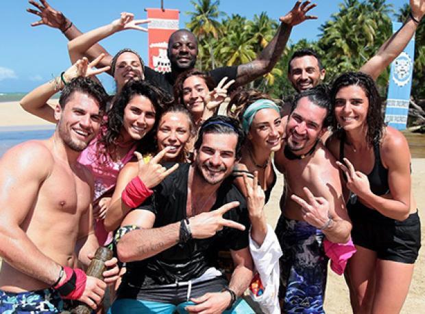 Survivor 2016'da Kimler Olacak?