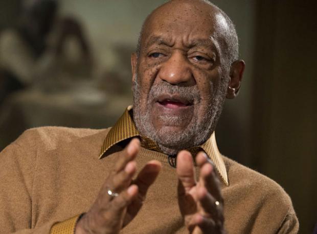 Bill Cosby Tecavüzleri Kabul Etmiş!