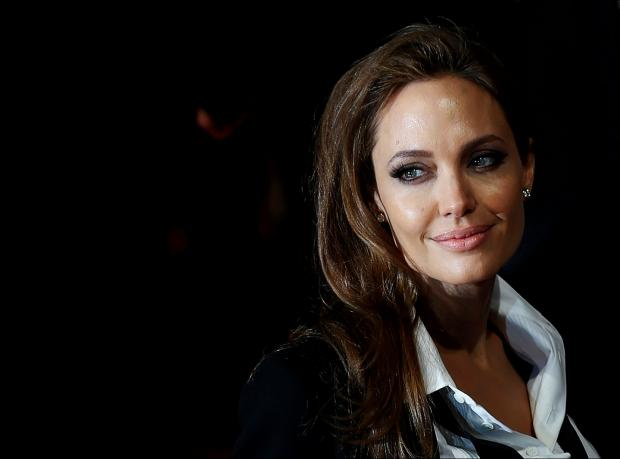 Angelina Jolie'den Yeni Film