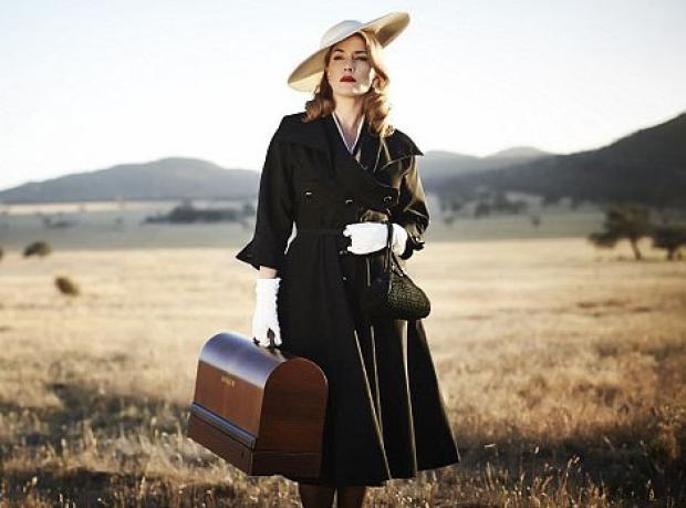 Kate Winslet Terzi Oldu