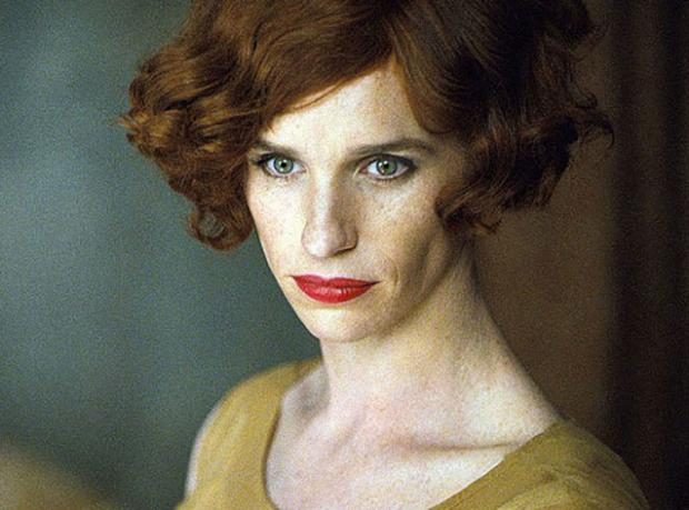 The Danish Girl'den İlk Posterler Geldi