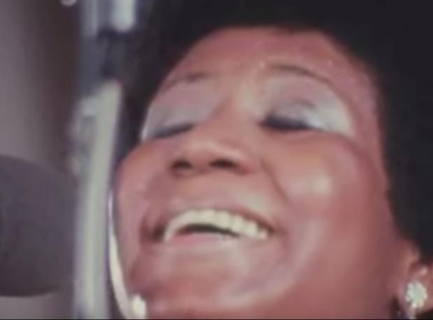 Aretha Franklin Belgeseli Geliyor!