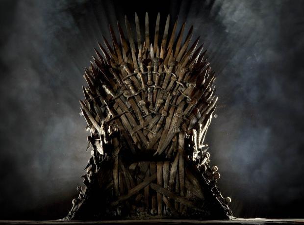Game of Thrones Film Oluyor