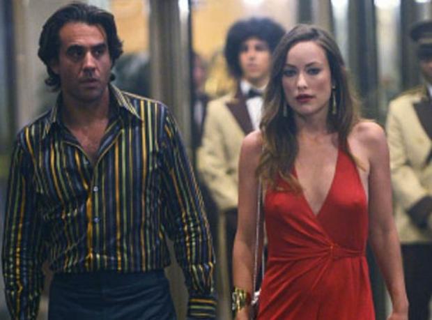 Scorsese'nin Dizisinden Fragman Geldi!