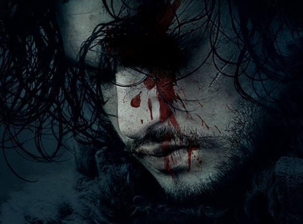 Jon Snow Yaşıyor!