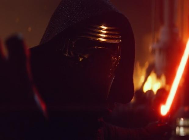 Bir 'Star Wars' Teaser'ı Daha!