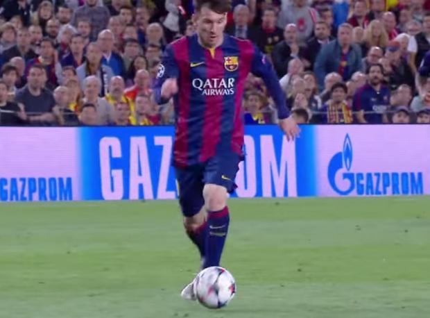 Messi, Ronaldo, Neymar...???