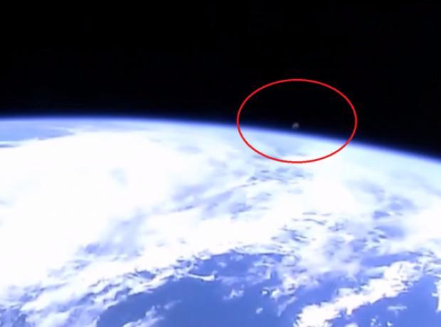 NASA Yayını Kesti, Dünya Şokta!