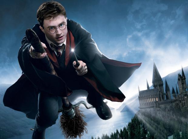 Harry Potter'dan Ramazan Tavsiyeleri!