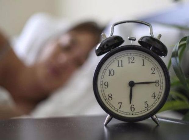 Uyku Düzenine Dikkat!