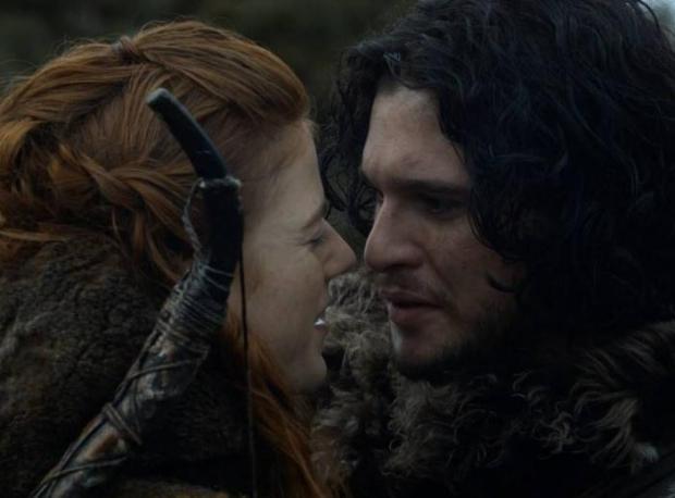 Jon Snow'a Veda
