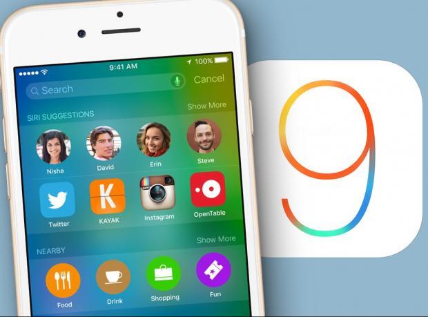 iOS 8'e Dönüş Yolu Kapandı