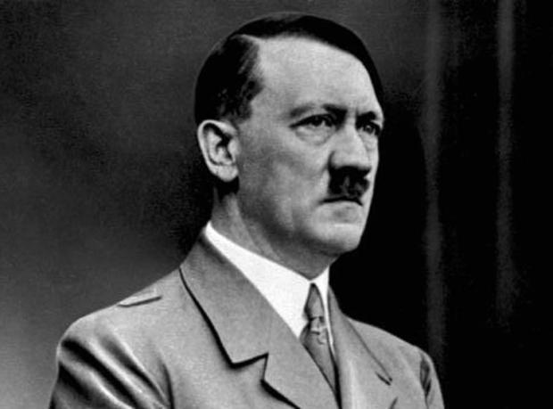 """Yeni Bir """"Hitler Ölmedi"""" İddiası Daha"""