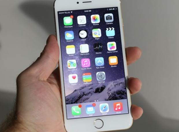 iPhone 6S'in Pil Ömrü Neden Kısa?