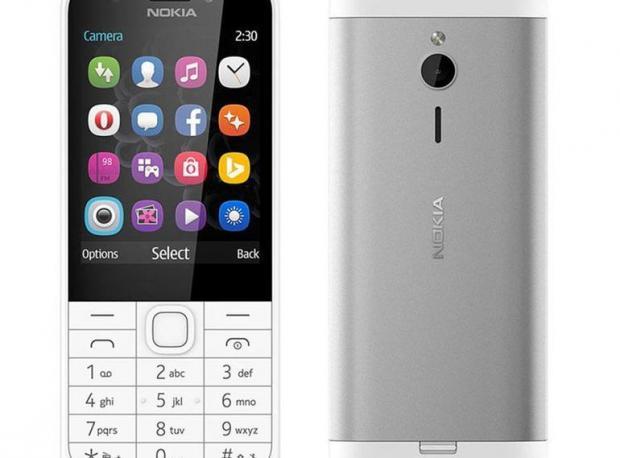 Nokia Geri Döndü