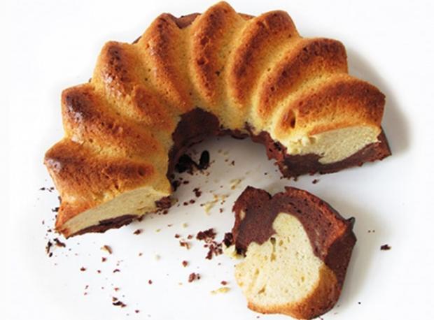 Kek Yapmayı Bilmeyen Yandı