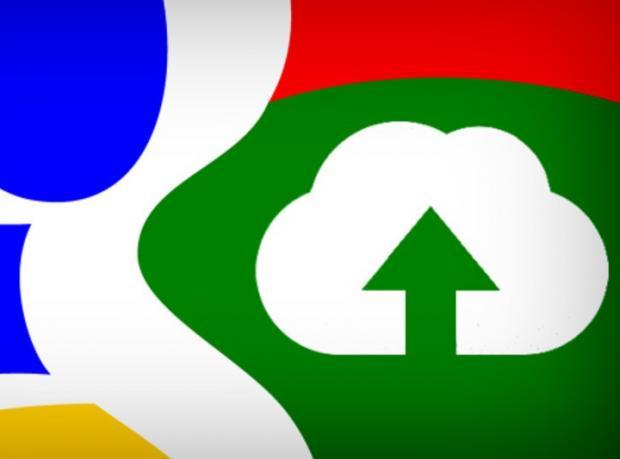 Google'dan Ücretsiz 1 TB Alan