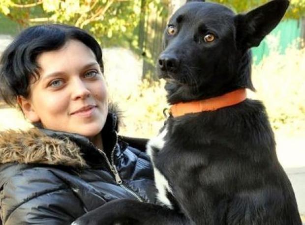 Köpekten İnsanlığa Vefa Dersi