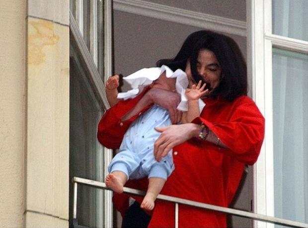 Michael Jackson'a Özendi Ceza Aldı