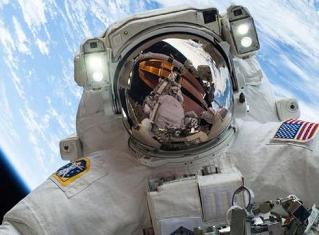 NASA Heyecan Arayışında