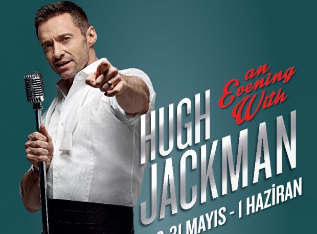 Hugh Jackman / Zorlu PSM