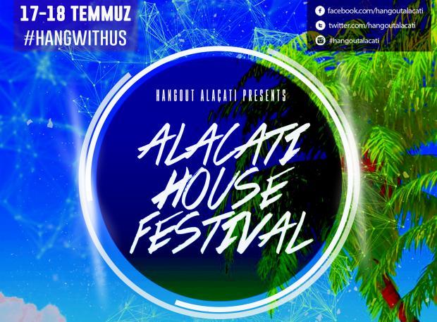 Alaçatı House Festival