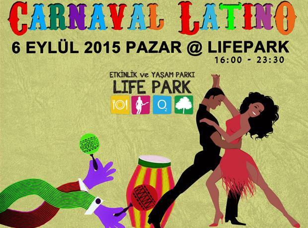 Carnaval Latino / 6 Eylül 2015