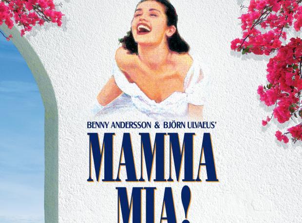 Mamma Mia / 29 Eylül - 4 Ekim 2015