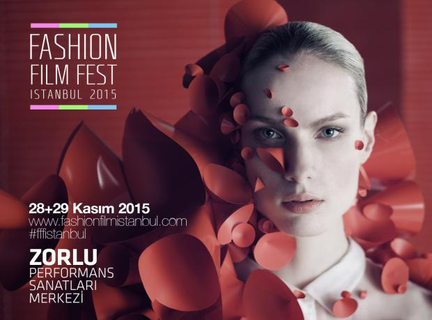 Fashion Film Fest / 28-29 Kasım 2015